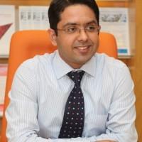 Kshitij Chaudhary