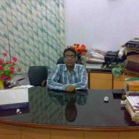 Shafique Ansari