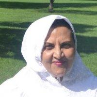 Munira Zahabi