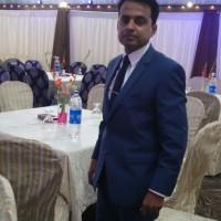 Amjad Shah