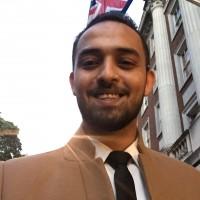 Mohammed Ahmed photo