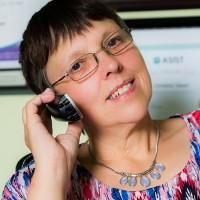 Dr. Christine Sauer, MD ND(Ger), INHC