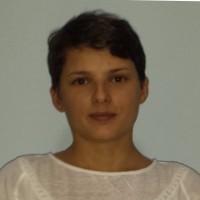 Andreea Radu photo