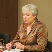 Tatiana Luchkina