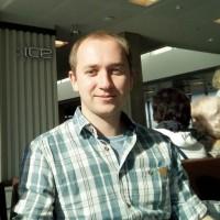 Sergei Sokolov
