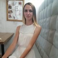 Olena Chernei