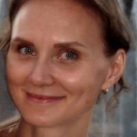 Olesia Zhukovskaya photo