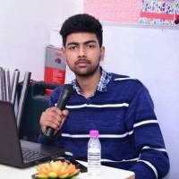 Abhishek Dogra