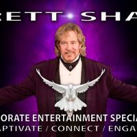Brett Shaw