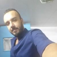 Mahmoud Alhamwi