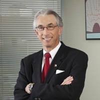 Victor L Roberts MD