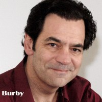 Joseph Burby