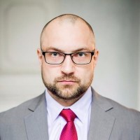 Andrey Chaykovskiy