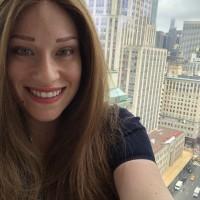 Samantha Dorin