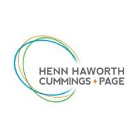 Henn Haworth Cummings + Page