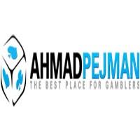 Ahmad Pejman