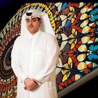 MR.AL-MASKATI Alkhalaf QAIS
