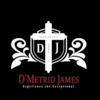 D'Metrid James