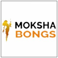 Moksha bongs
