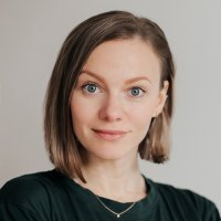 Kristina Bavencoffe