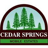 Cedar Springs Mobile Estates photo