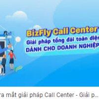 bizflycloud callcenter