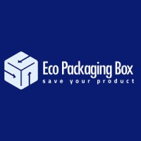 Eco Packaging Box photo