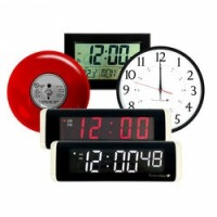 School Wifi Clocks