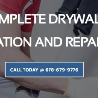 Complete Drywall Installation and Repair Pros photo