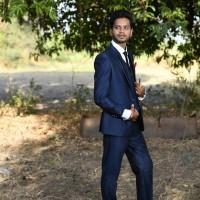Harshil Patel
