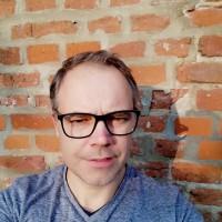 Henrik Stamer