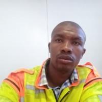 Nceba Sophazi