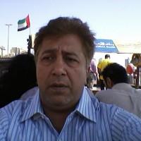 Abid Bukhari