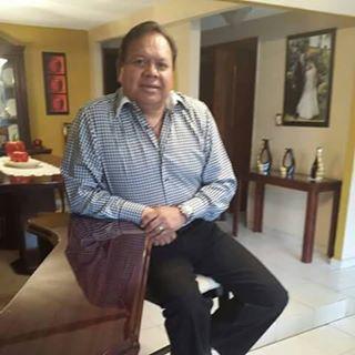 Raul Romero García