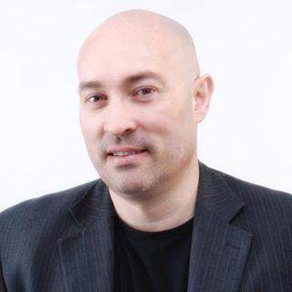 Darren Ferneyhough