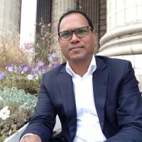Nazrul Bhuiyan photo