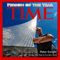 Peter Enright