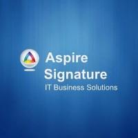 Aspire Signature