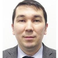 Nurbek Achilov