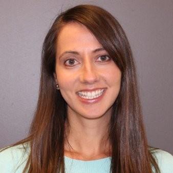 Headshot of Bridget Garsh, Partnership Manager