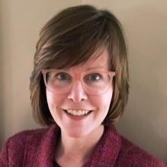 Headshot of Carmel Craig, Advisor