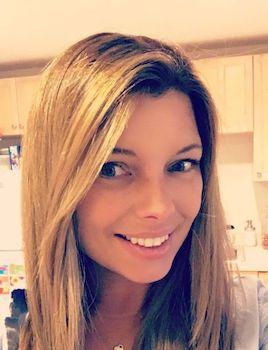 Headshot of Laynie Leek, Advisor