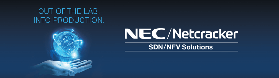 NEC/NetCracker