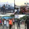 Abidjan célèbre le retour de l'ancien président ivoirien Gbagbo
