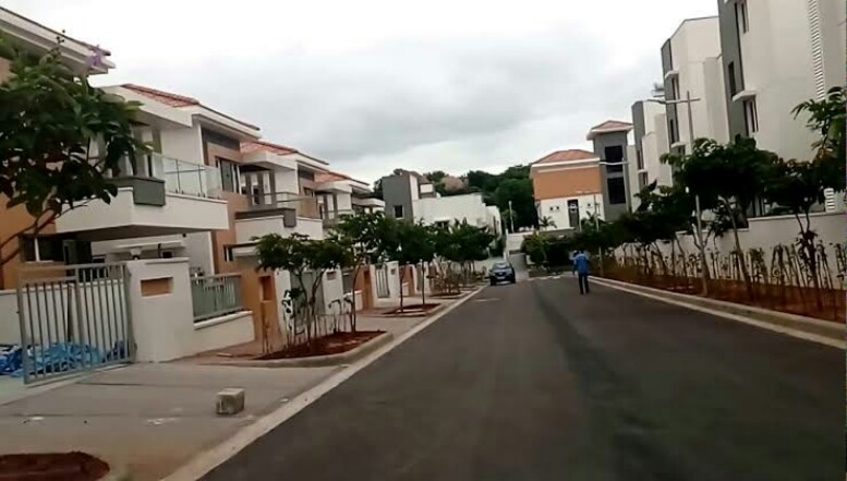 GATED COMMUNITY A BOON OR A BANE?