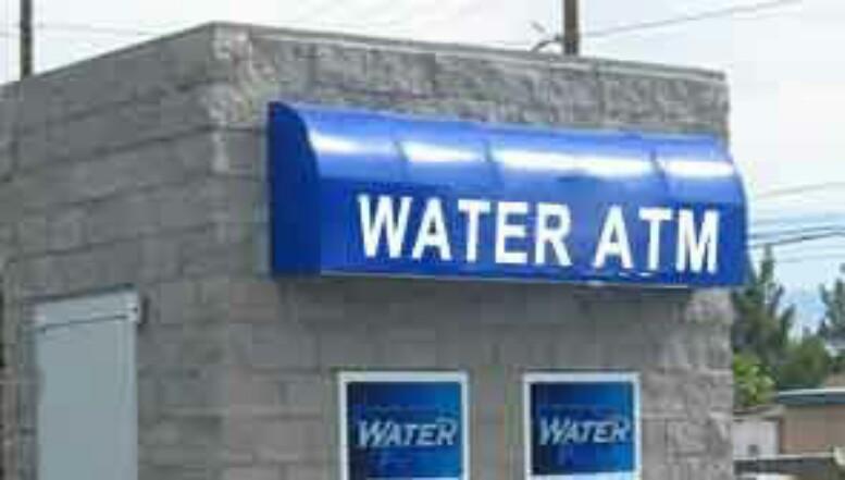 SELF SUFFICIENCY IN WATER POSITION @ NALLAMNAAYAKANPATTI