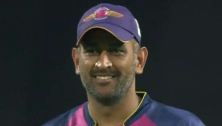 """ALWAYS """"THE CAPTAIN COOL"""""""