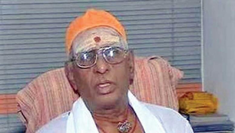 திருச்சி செயின்ட் ஜோசெப் கல்லூரியை எதிர்த்து இந்து முன்னணி கண்டன அறிக்கை