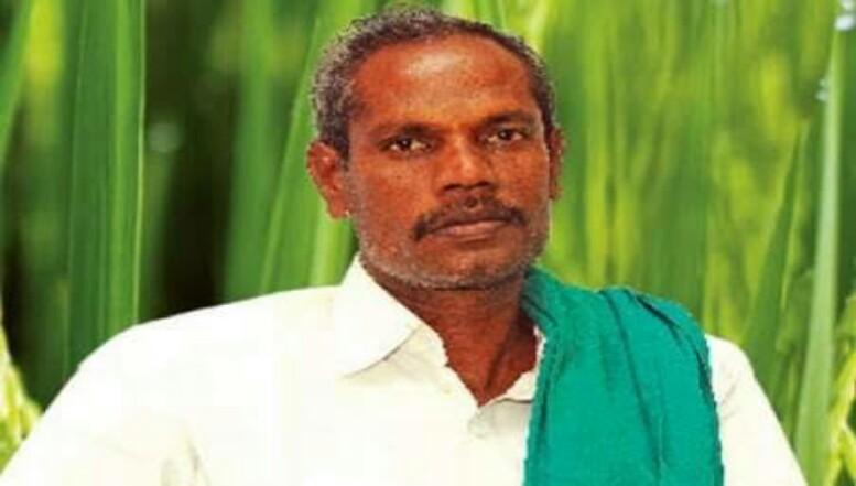 'நெல்' -  ஜெயராமன் காலமானார்