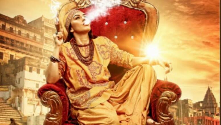 ஹிந்துக்களை கொச்சைப்படுத்தும் போஸ்டர் - ஹன்சிகா மீது வழக்கு